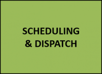 SCHEDULING & DISPATCH