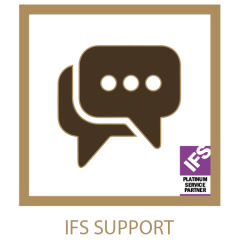 IFS Support